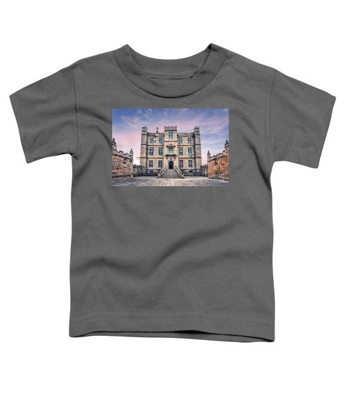 Step Back In Time Toddler T-Shirt