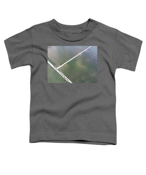 Step On A Crack... Toddler T-Shirt
