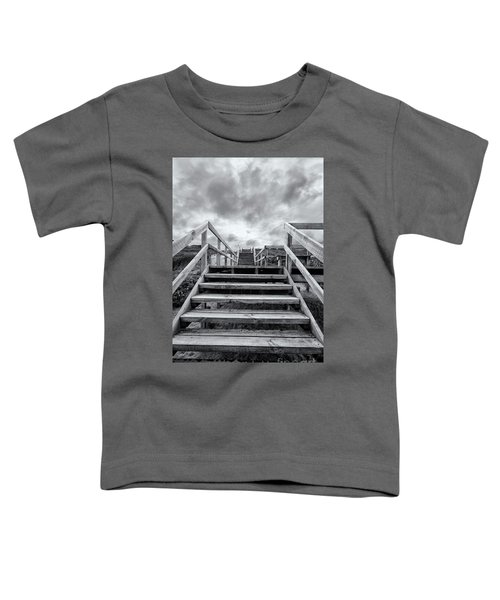 Step On Up Toddler T-Shirt