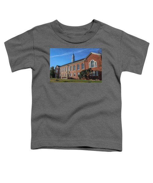 Stephens Hall Toddler T-Shirt