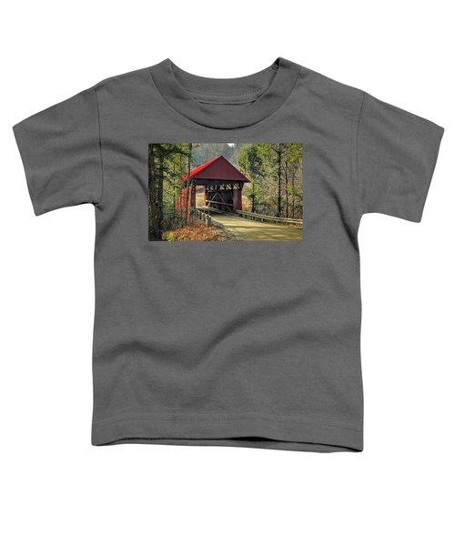 Sterling Covered Bridge Toddler T-Shirt