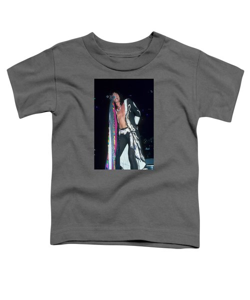 Steven Tyler Toddler T-Shirt