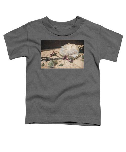 Still Life 8496 Toddler T-Shirt