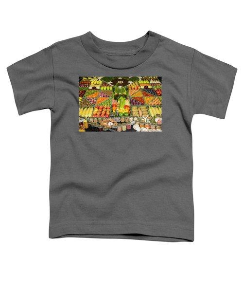 Still Life#2 Toddler T-Shirt
