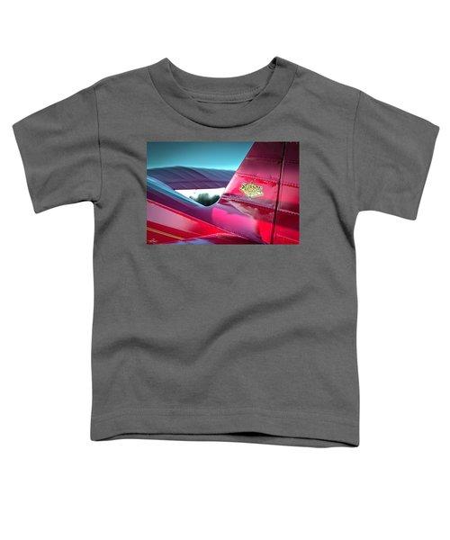 Stinson Reliant Toddler T-Shirt