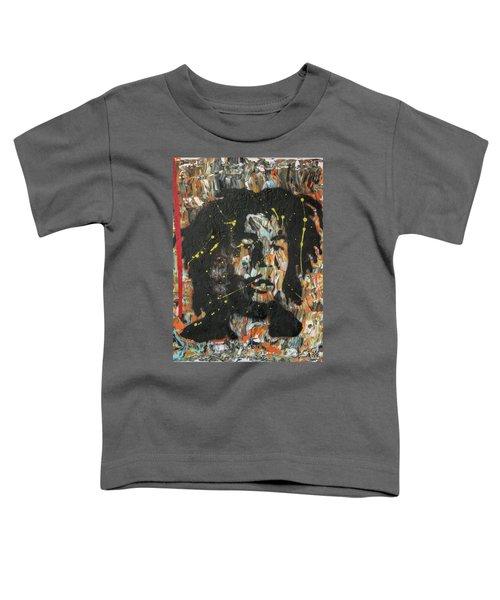 Stir It Up Darling Toddler T-Shirt