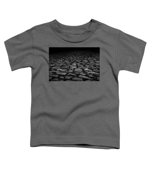 Stone Path Toddler T-Shirt