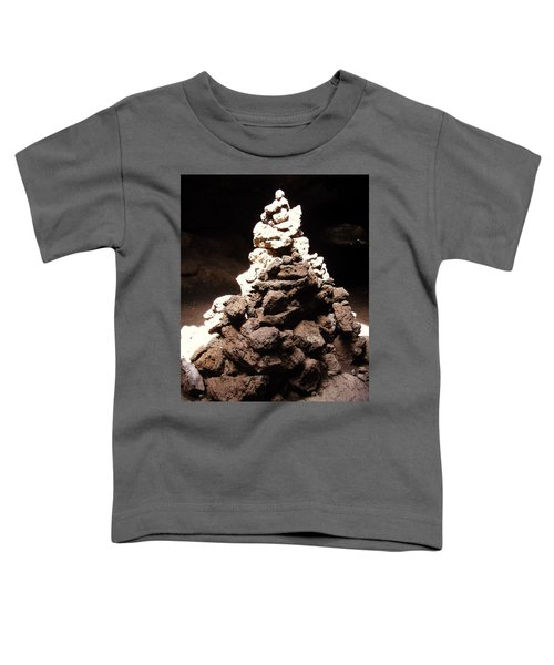 Stone Soul Toddler T-Shirt