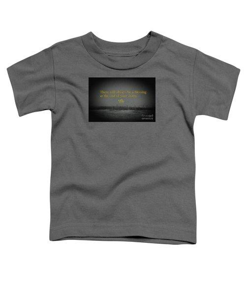Storm Blessings Toddler T-Shirt