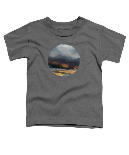 Storm Light Toddler T-Shirt
