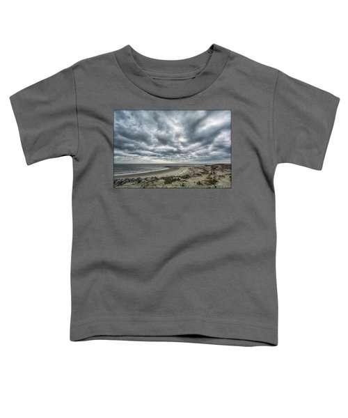 Storm Rolling In Toddler T-Shirt