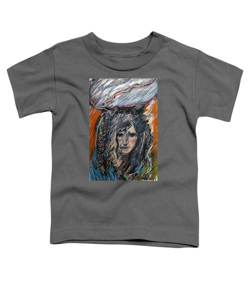 Stormy Day Toddler T-Shirt
