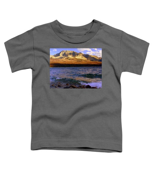 Stormy St Marys Toddler T-Shirt