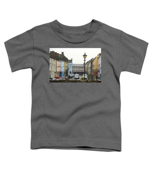 Streets Of Cahir Toddler T-Shirt
