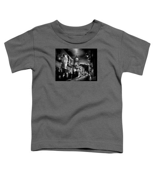Street To The Nun's Church Toddler T-Shirt