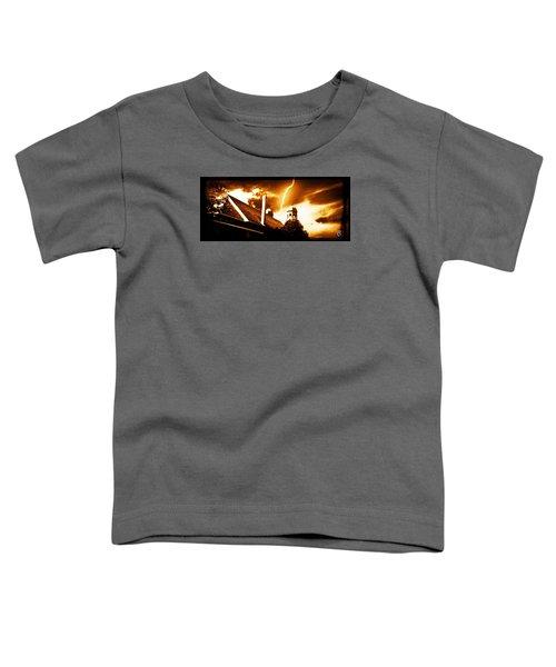 Stricken Toddler T-Shirt