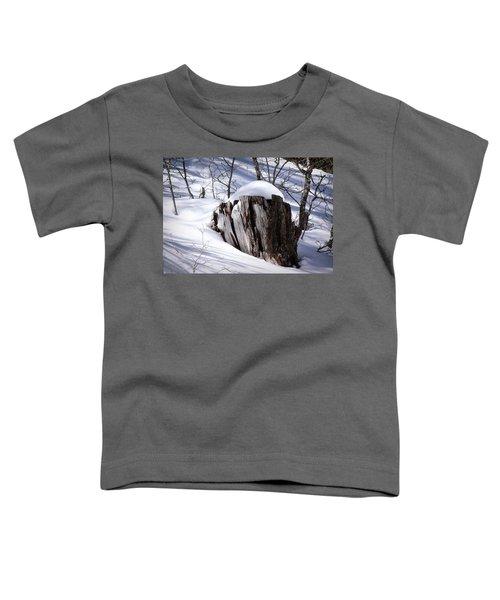 Stump Toddler T-Shirt