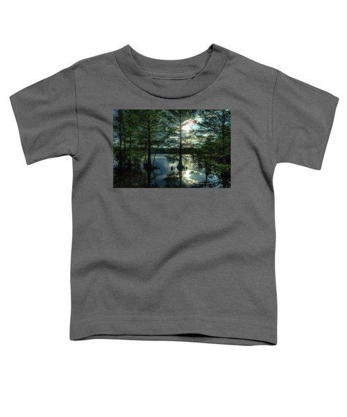 Stumpy Lake Toddler T-Shirt