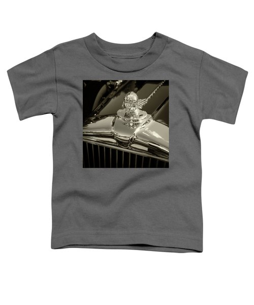 Stutz Hood Ornament Toddler T-Shirt