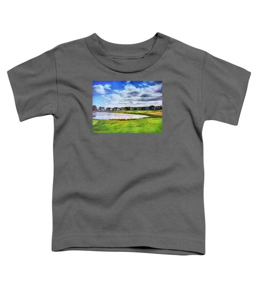 Suburbia Toddler T-Shirt