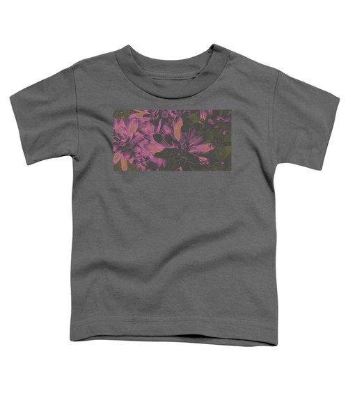 Succulents #3 Toddler T-Shirt