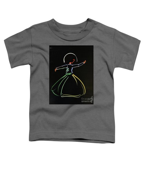 Sufi Toddler T-Shirt