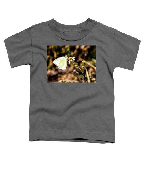 Sulfur Feeder Toddler T-Shirt