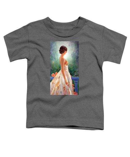 Summer In Provence Toddler T-Shirt