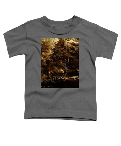 Summer Obsession Toddler T-Shirt