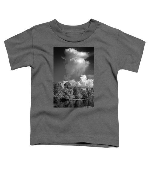 Summer Pop Up Toddler T-Shirt