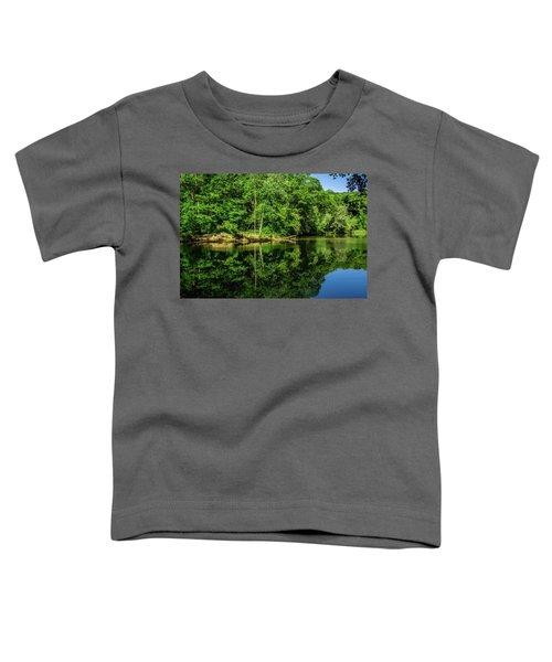 Summer Reflections Toddler T-Shirt