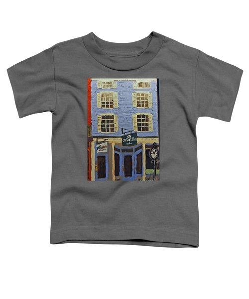 Summerwind Jewelers Toddler T-Shirt