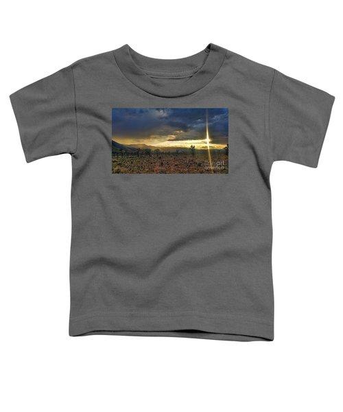 Sun Blade Toddler T-Shirt