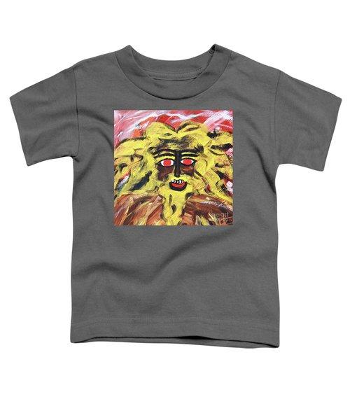 Sun Of Man Toddler T-Shirt