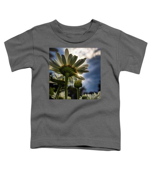 Sun Rain Toddler T-Shirt