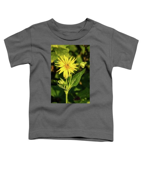 Sunbathing Toddler T-Shirt