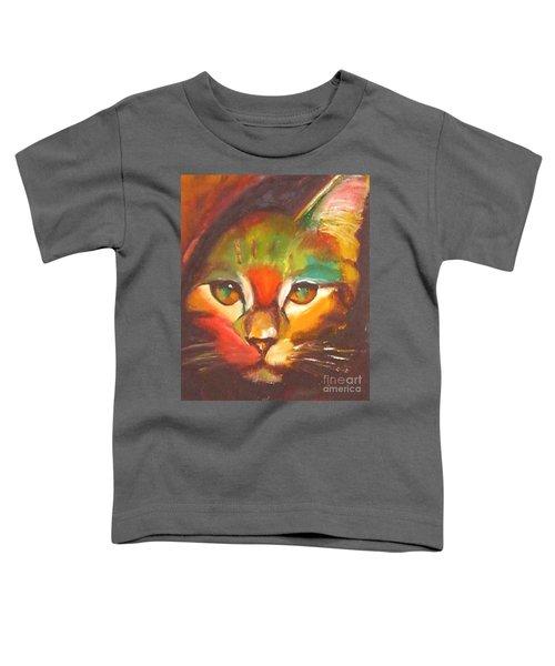 Sunkist Toddler T-Shirt