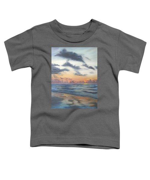 Sunrise 02 Toddler T-Shirt