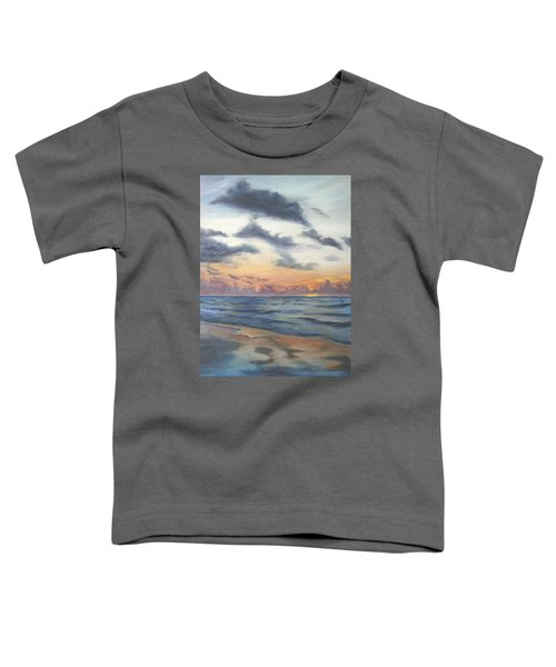 Sunrise 02 Toddler T-Shirt