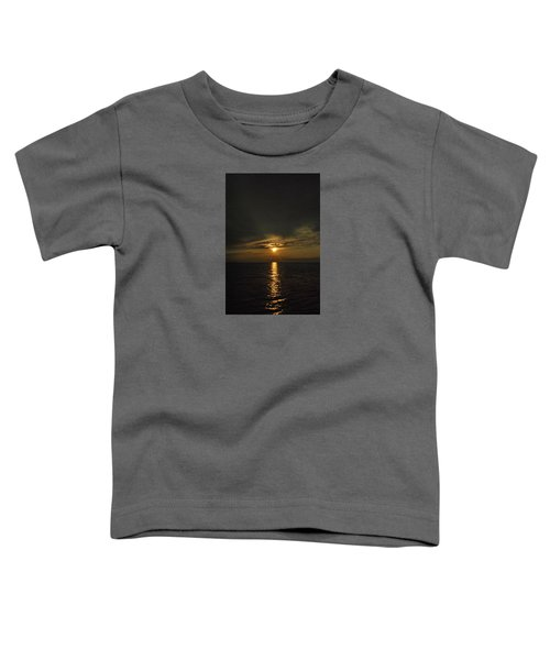Sun's Reflection Toddler T-Shirt