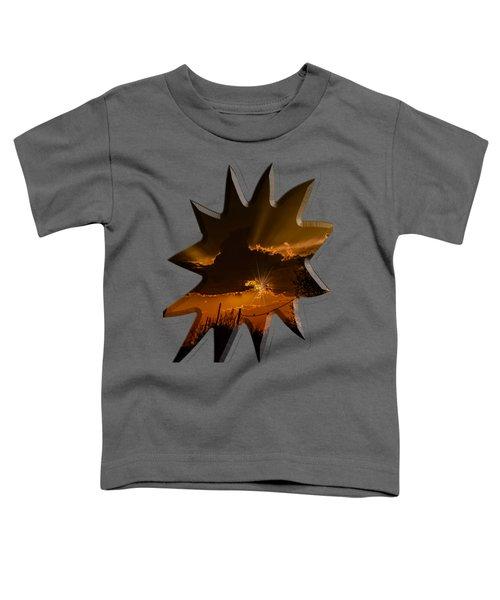 Sunset No.07 Toddler T-Shirt
