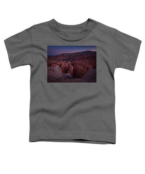 Sunset Point Toddler T-Shirt