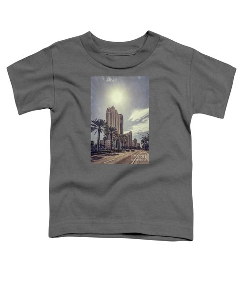 Sunshine Express Toddler T-Shirt
