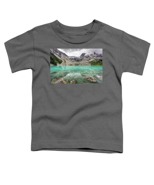 Super Natural British Columbia Toddler T-Shirt