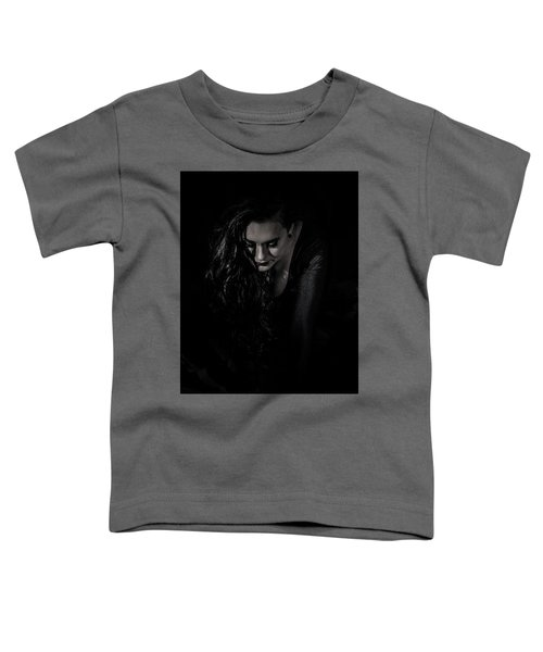 Supplication Toddler T-Shirt