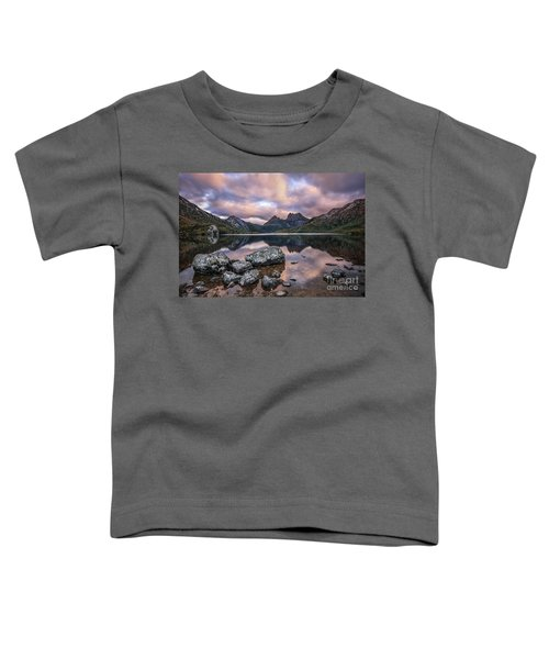 Surreal Majesty Toddler T-Shirt