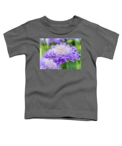 Sweet Petal Toddler T-Shirt