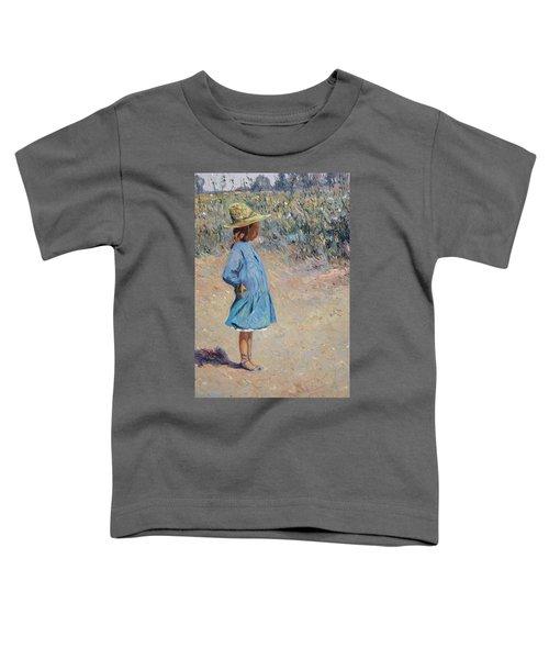 Sweetheart  Toddler T-Shirt