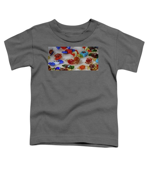 Sweets For My Sweet 4 Toddler T-Shirt