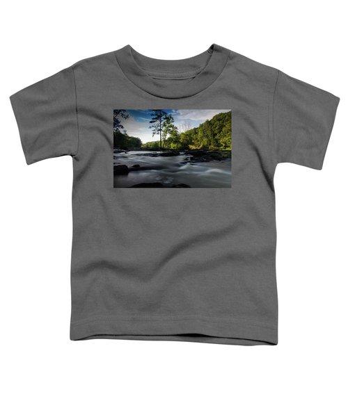 Sweetwater Creek 1 Toddler T-Shirt
